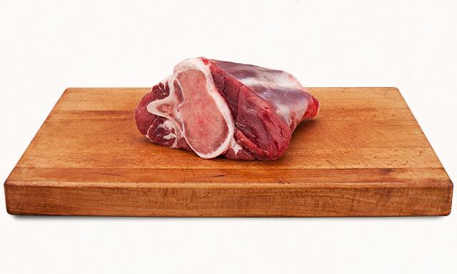 Lär dig allt om högrev   Köttguiden Scan