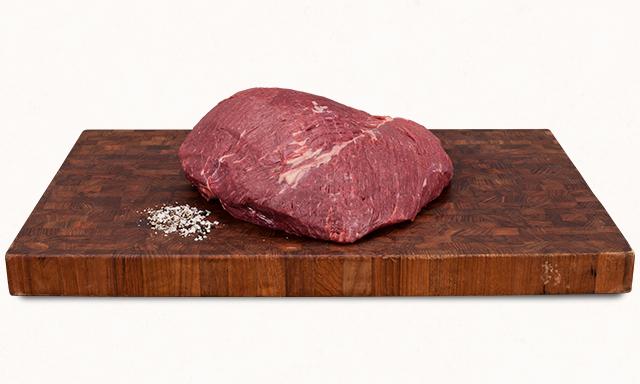 vad är rostbiff för kött